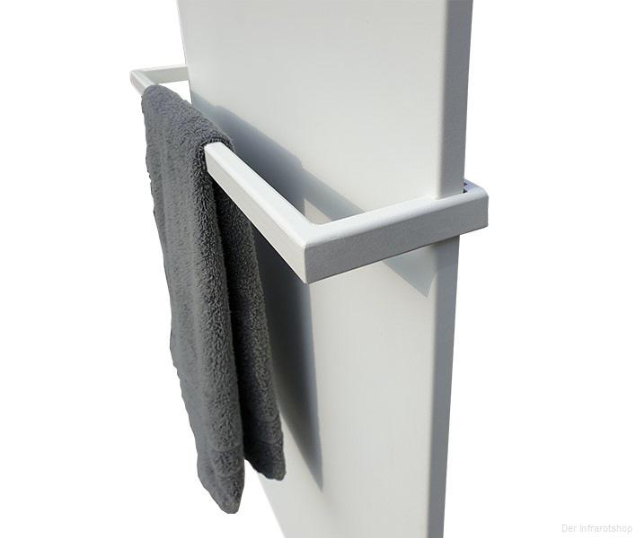Steel Line Handtuchhalter