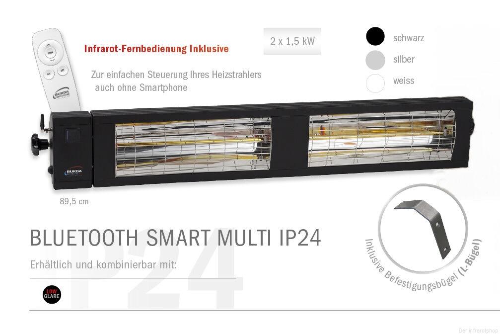 burda smart ip24 bluetooth. Black Bedroom Furniture Sets. Home Design Ideas